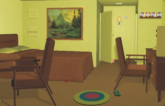 Escape Games New 193 screenshot 8