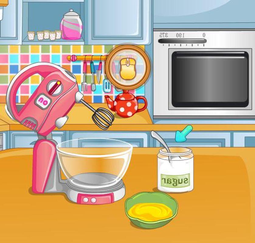 Juegos Cocina Pizza Pasteles For Android Apk Download