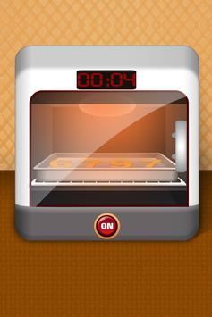 Match Cookies Cooking Time screenshot 4