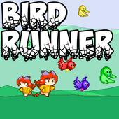 Bird Runner icon