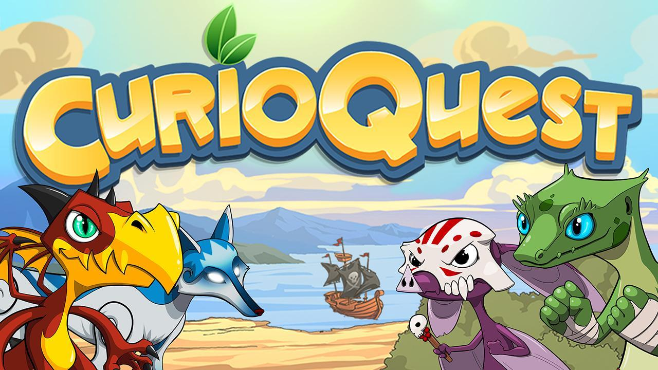 Curio Quest for Android - APK Download