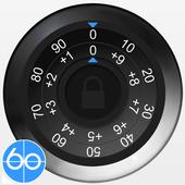 Lock Count Free icon