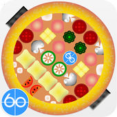 Pizza NoGo Free icon