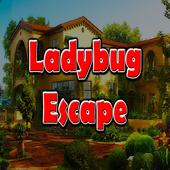 8b Ladybug Escape icon