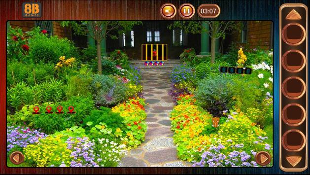 8b Ladybug Escape screenshot 3