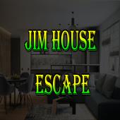 Jim House Escape icon