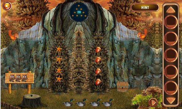Mountain House Escape apk screenshot