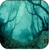 Spooky Forest Escape icon