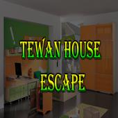 Tewan House Escape icon