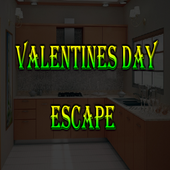 Valentines Day Escape icon