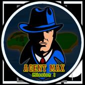 Agent Max Escape Mission 1 icon