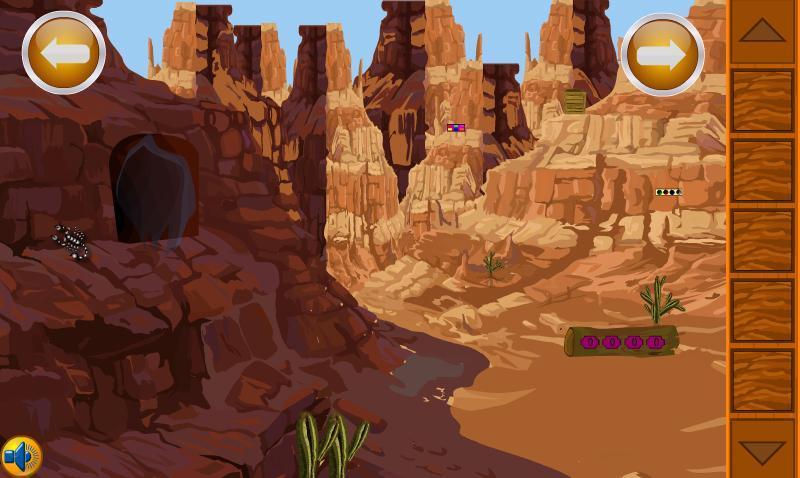 Escape Room Treasure Cave Roblox