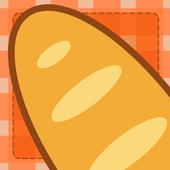 パン屋さん icon