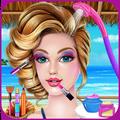 Beauty makeup spa salon