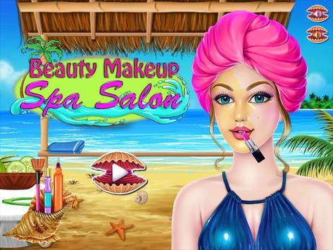 Beauty makeup spa salon screenshot 13