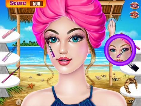 Beauty makeup spa salon screenshot 19