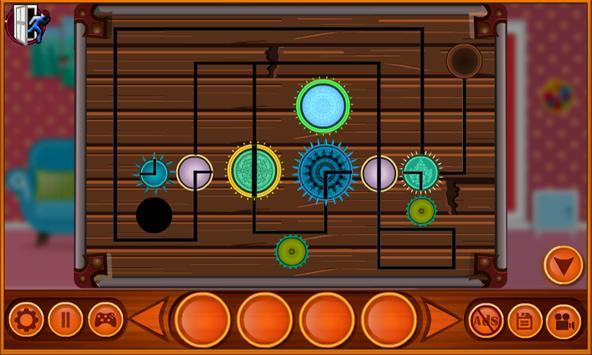 BEG Escape From Bewilder House 2 screenshot 1