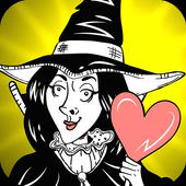 Heckerty's Valentine icon