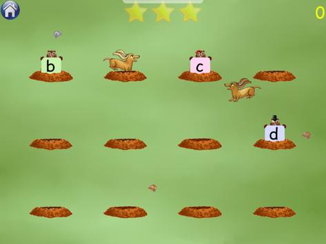 BrainTrain Kids ABC Lowercase screenshot 2