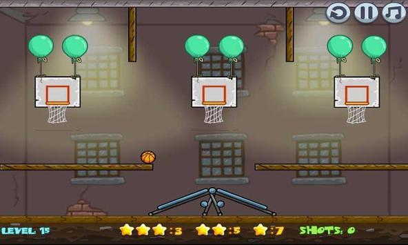 Basketball Shoot apk screenshot
