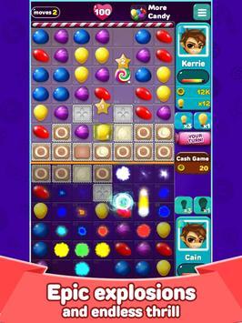 Sweet Clash screenshot 6