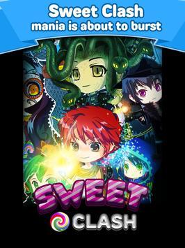 Sweet Clash screenshot 8