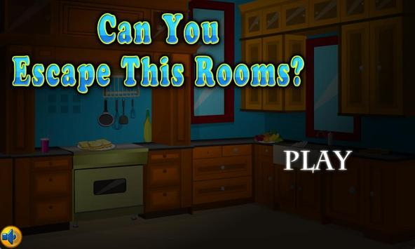 Can You Escape These Rooms? screenshot 14