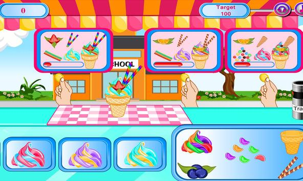 cooking ice cream and gelato apk download free casual game for
