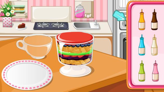 ... Cooking games:Chocolate candy apk screenshot ...