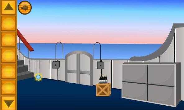 Cruise Ship Sea Escape screenshot 4