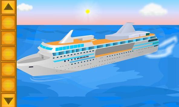 Cruise Ship Sea Escape screenshot 10