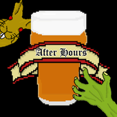 After Hours icon