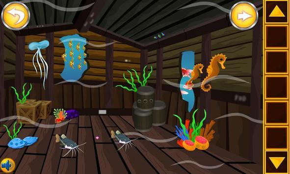 Escape Game Island Treasure 2 apk screenshot