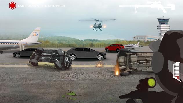 Stick Squad: Sniper Battlegrounds screenshot 16