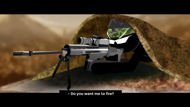 Stick Squad: Sniper Battlegrounds screenshot 17