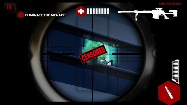 Stick Squad: Sniper Battlegrounds screenshot 12