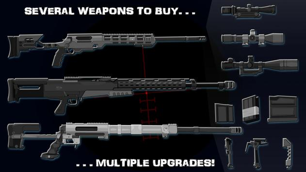 Stick Squad: Sniper Battlegrounds screenshot 13