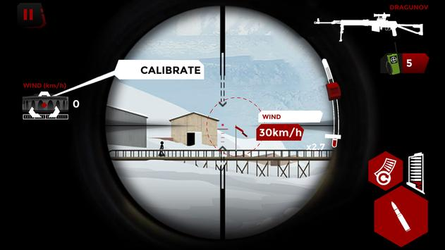 Stick Squad: Sniper Battlegrounds screenshot 3
