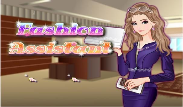 Fashion Assistant poster