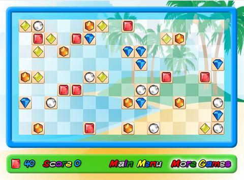 宝石大陆 apk screenshot