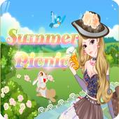 Summer Picnic icon
