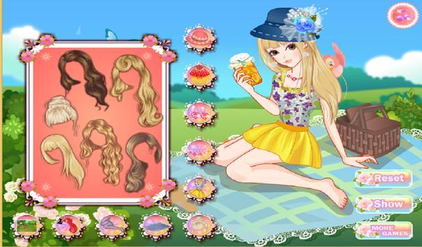 Summer Picnic screenshot 1