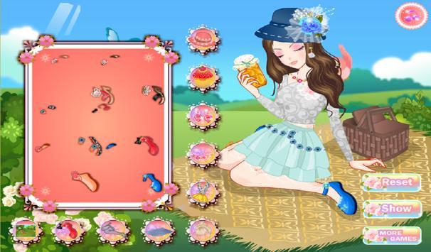 Summer Picnic screenshot 8