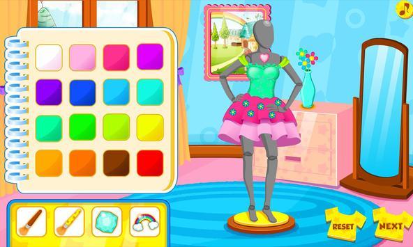 Fashion studio designer apk screenshot