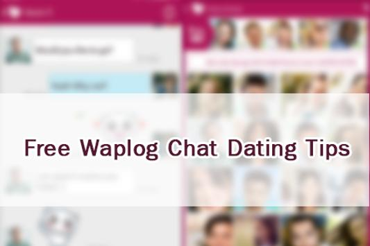 waplog - chat dating flirt