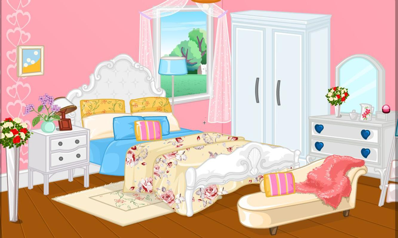 Girly room decoration game APK Download - Gratis Santai ...