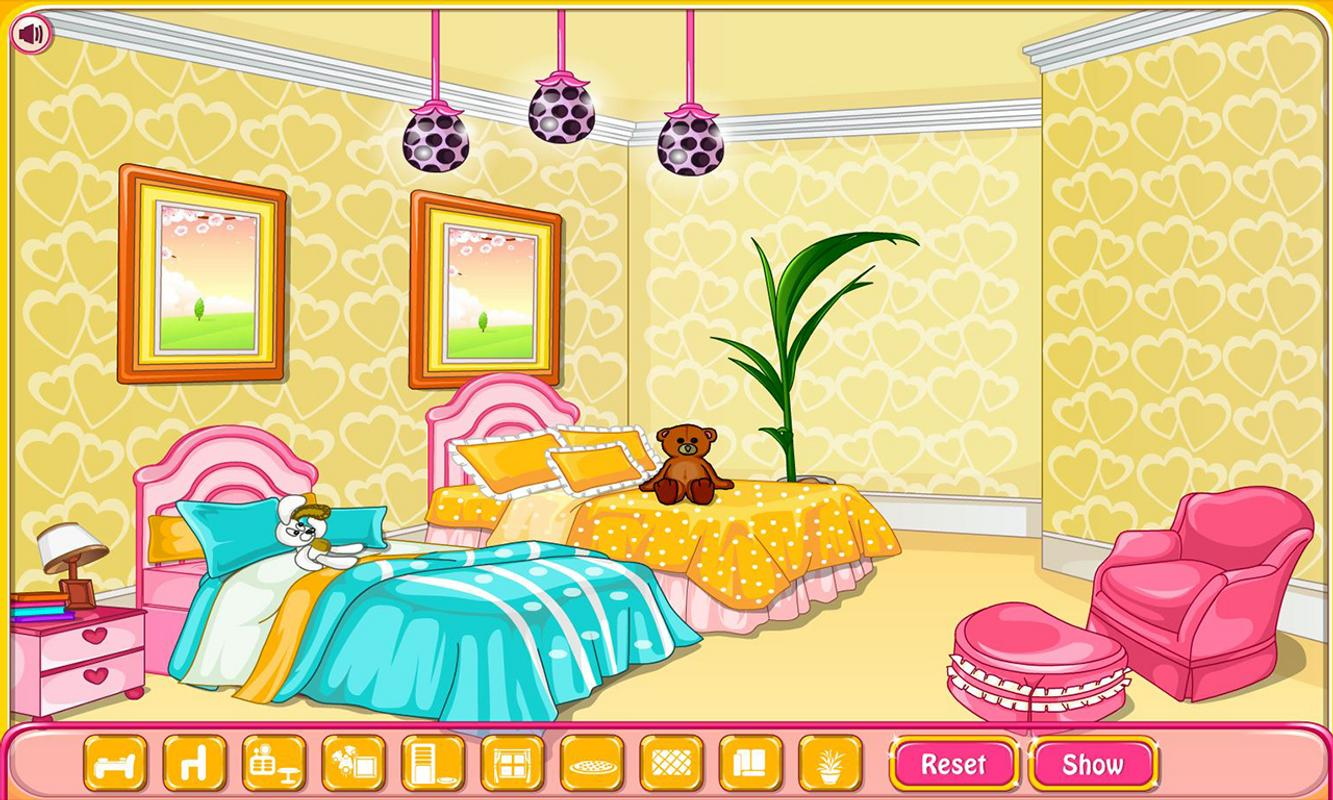 Girly room decoration game APK Download - Free Casual GAME ...