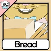 KC Pearwalnut Bread icon