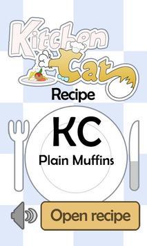 KC Plain Muffins poster