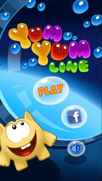 Yum Yum Line apk screenshot